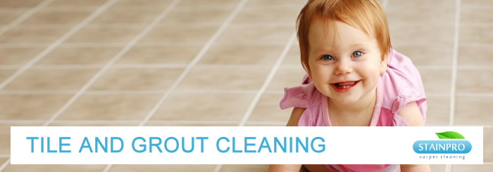 Tile & Grout Cleaning In Brisbane